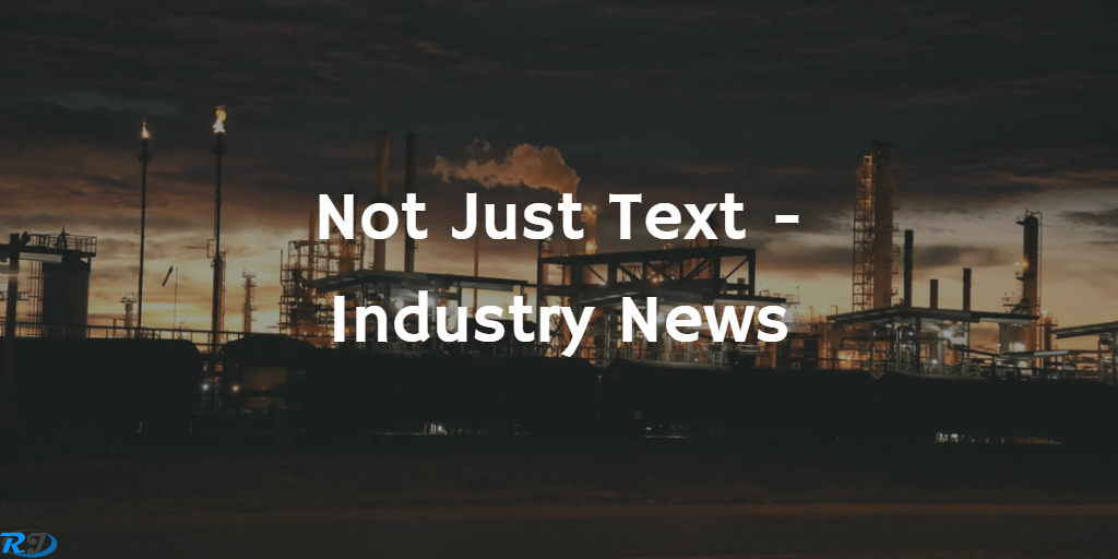 Not Just Text – Industry News